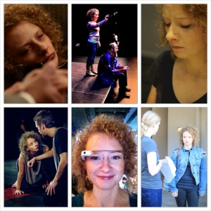 Acting2013Collage
